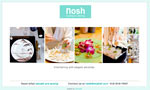 Nosh Boutique Catering